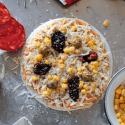 Masa Base para Pizza Tamaño Personal