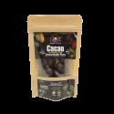 Cacao cubierto en chocolate 10 unds