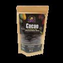 Cacao cubierto en chocolate 40 unds