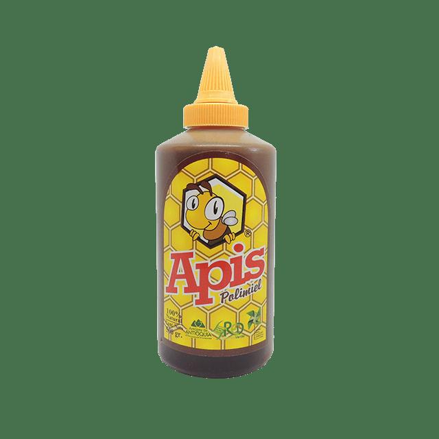miel de abejas Polimiel por 500 gramos