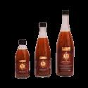 Vinagre de sidra de manzana infusion manzanilla