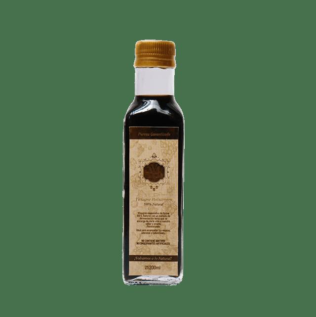 Vinagre-Balsamico