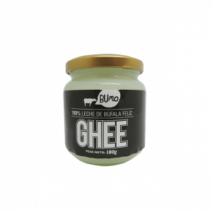 ghee bufala saludsabor