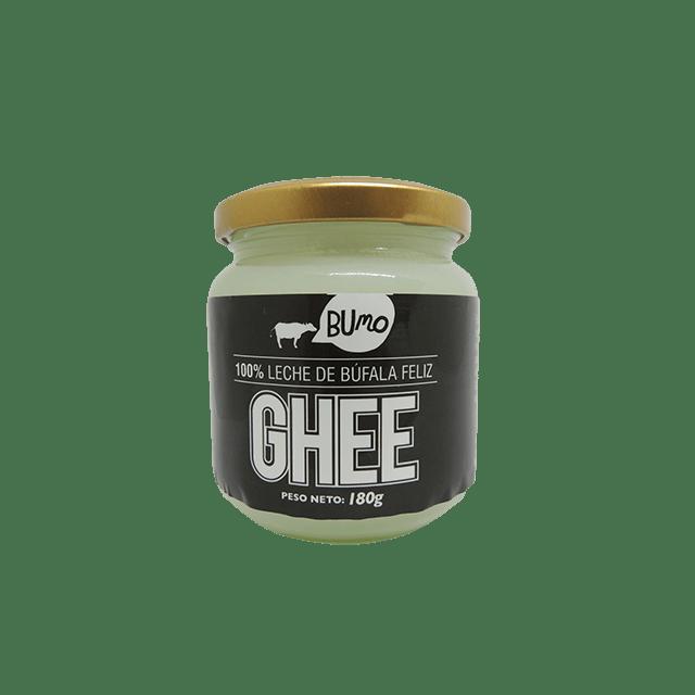 Ghee leche de Búfala 180 gr