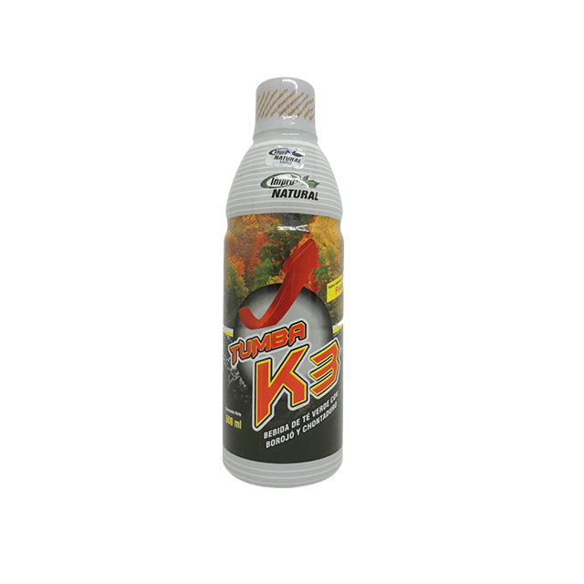 Tumba K3 500 ML