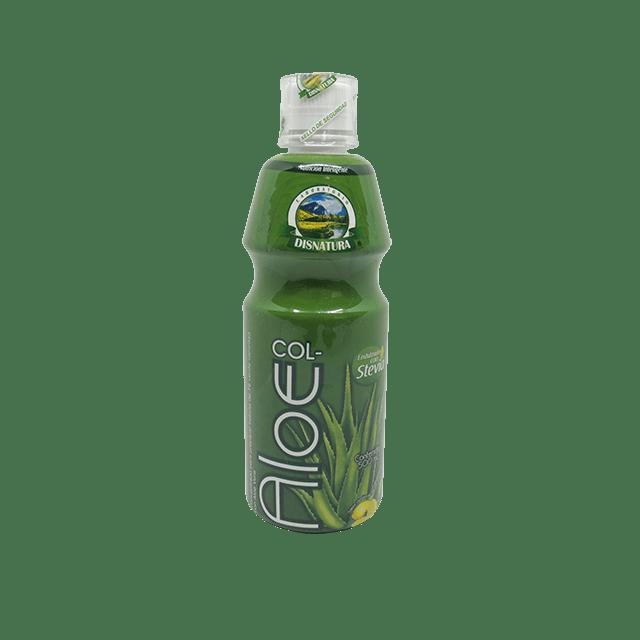 Col-Aloe 500