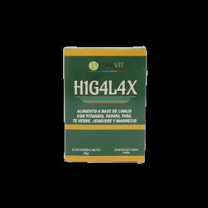 Purgante H1G4L4X