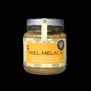 Miel-Mermelada-maracuya-saludsabor