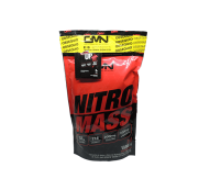 Nitro Mass 908 gr