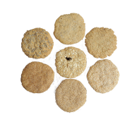 Panadería Saludable Pack#8
