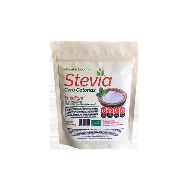 Stevia Endulight® Bolsa 180 Gr