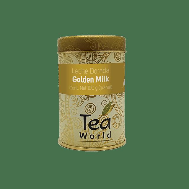 Golden Milk (Leche Dorada) x 100g