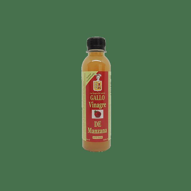 Vinagre de Manzana 250 ml saludsabor