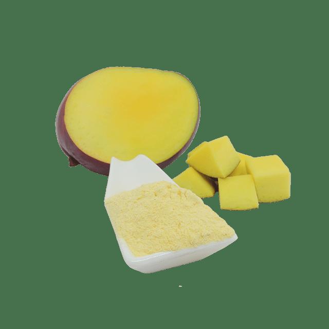 Mango en Polvo