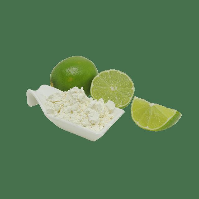 Limón en Polvo