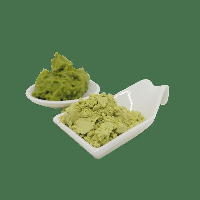 Guacamole en Polvo