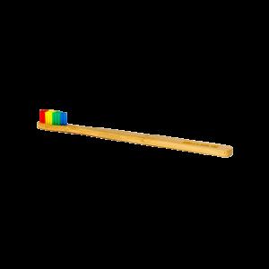 Cepillo de Dientes Eco Bambu
