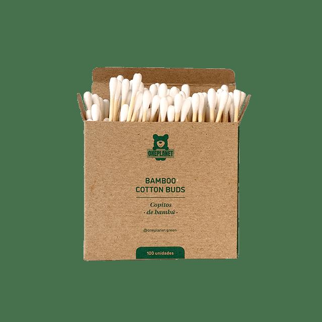 Copito ecológico bambu