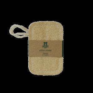 Esponja de loofah